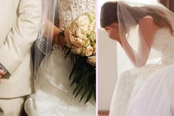 Τους χάλασαν τα σχέδια! Πεθερός και πεθερά διέλυσαν το γάμο των παιδιών τους - Δε φαντάζεστε το λόγο!