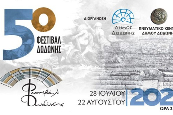 Βίκος και Φεστιβάλ Δωδώνης:  Υποστηρίζοντας τα πολιτιστικά δρώμενα της Ηπείρου