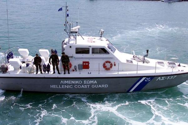 Συναγερμός στη Ρόδο: Συνελήφθη 19χρονος Τούρκος που μετέφερε μετανάστες