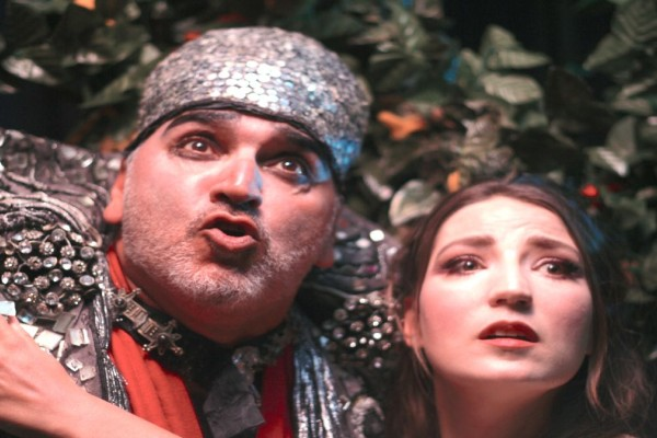 Το θέατρο Ρόδα παρουσιάζει την «Τρικυμία» του Ουίλλιαμ Σαίξπηρ