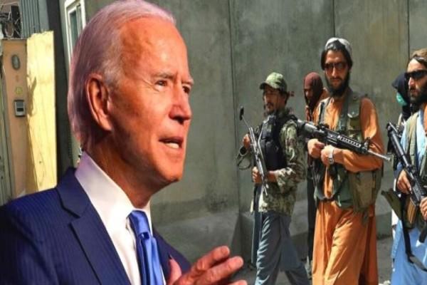 Θρίλερ στο Αφγανιστάν: Κίνδυνος νέων τρομοκρατικών επιθέσεων στην Καμπούλ - Προειδοποίηση Μπάιντεν (Video)
