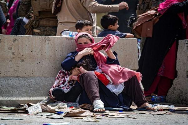 Αφγανιστάν: «Η Ελλάδα θα υποφέρει με τους πρόσφυγες»