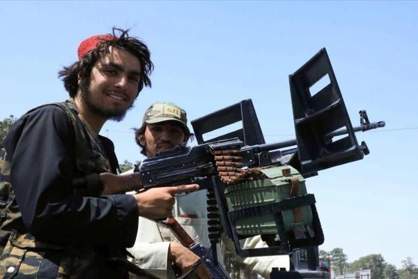 Αφγανιστάν: Σε ετοιμότητα η ΕΛ.ΑΣ. - Αυξάνονται οι περιπολίες για το προσφυγικό κύμα