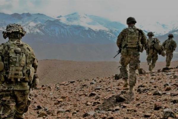 Παραδέχονται την ήττα στο Αφγανιστάν οι ΗΠΑ: «Είναι τραγικό...»