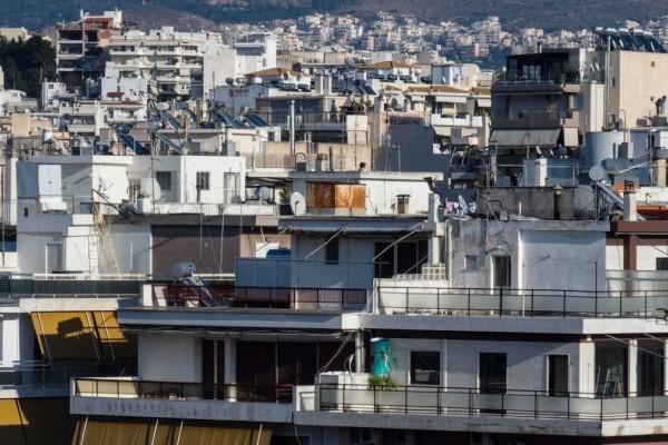 Ιδιοκτήτες ακινήτων: Έως τις 30/09 οι υποβολές για τις «Δηλώσεις Covid»