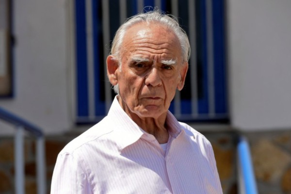 Πέθανε ο Άκης Τσοχατζόπουλος
