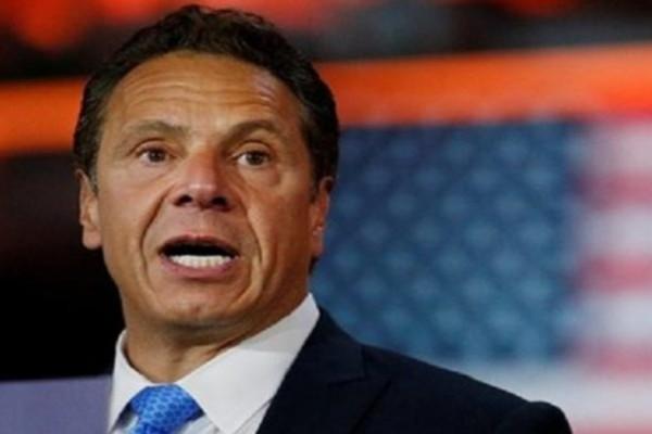 Νέα Υόρκη: Παραιτήθηκε ο Άντριου Κουόμο μετά το σκάνδαλο σεξουαλικών παρενοχλήσεων