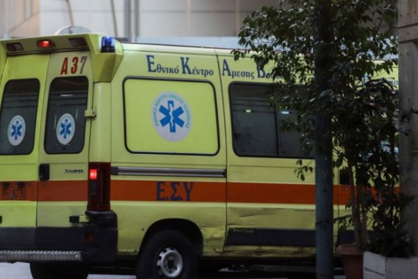 Θλίψη στην Εύβοια: 12χρονος ξεψύχησε έπειτα από ανακοπή καρδιάς