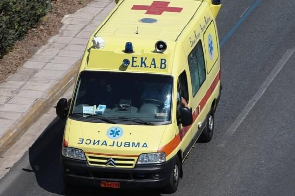 Φθιώτιδα: Αυτοκίνητο παρέσυρε ηλικιωμένη στην παραλία της Αρκίτσας