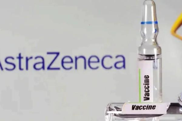 AstraZeneca: Ενθαρρυντικά αποτελέσματα για θεραπεία αντισωμάτων κατά του κορωνοϊού