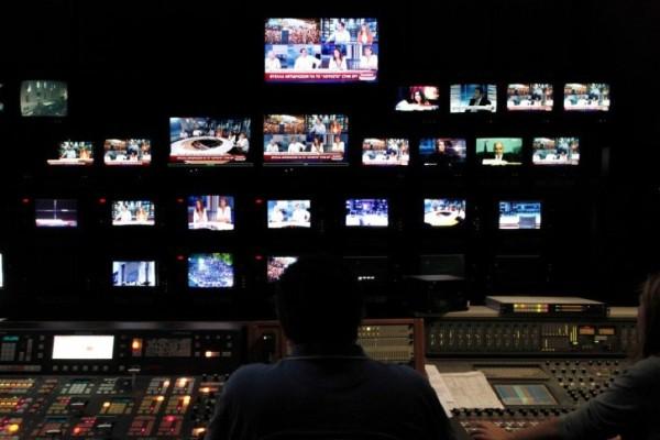 Τρόμος για παρουσιαστή της ελληνικής τηλεόρασης - Παρ' ολίγον ατύχημα (ΦΩΤΟ)