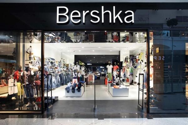 Bershka: Το girly φόρεμα που θα απογειώσει τις καθημερινές σου εμφανίσεις - Κοστίζει μόνο 7.99€
