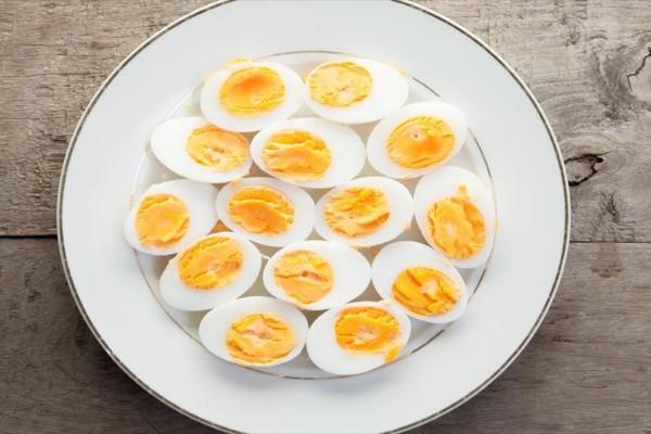 Χοληστερίνη: Πόσα αυγά επιτρέπεται να τρώτε ανά εβδομάδα