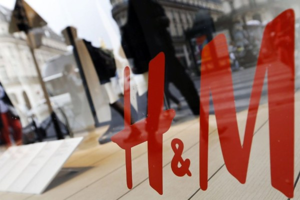H&M: Πρόλαβε την πιο σικάτη φούστα του καλοκαιριού!