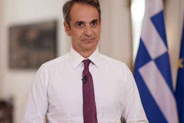 Κυριάκος Μητσοτάκης: «Κρίσιμη η προσπάθεια ανασυγκρότησης της Βόρειας Εύβοιας» - Ποιες είναι οι επόμενες κινήσεις της κυβέρνησης