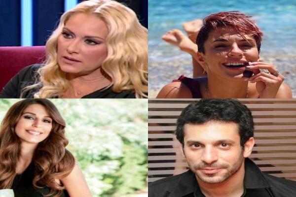 5+1 διάσημοι Έλληνες που έχουν αυτοάνοσα νοσήματα και μίλησαν για αυτά - Με την 4η σοκαριστήκαμε