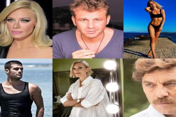 7+1 διάσημοι Έλληνες που έπαιξαν σε βίντεο κλιπ πριν γίνουν γνωστοί