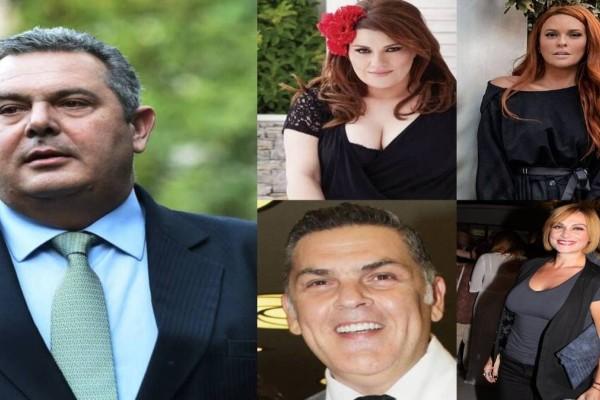 9+1 διάσημοι Έλληνες που έχασαν τα περιττά κιλά - Η αλλαγή του 8ου είναι συγκλονιστική