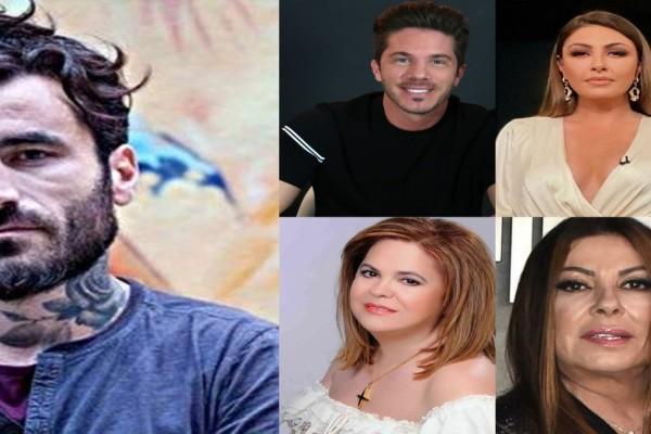 9+1 διάσημοι Έλληνες που δεν τελείωσαν ποτέ το σχολείο κι έφτασαν στην κορυφή - Για τον 7ο δεν το περιμέναμε