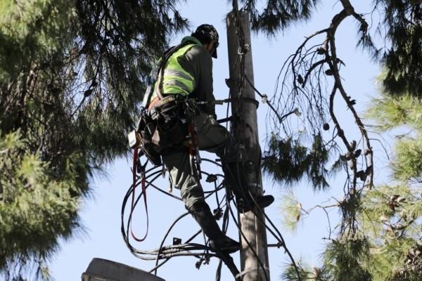 Φόβοι για μπλακ άουτ! Διακοπή ρεύματος σε Αττική και Εύβοια - Οι περιοχές