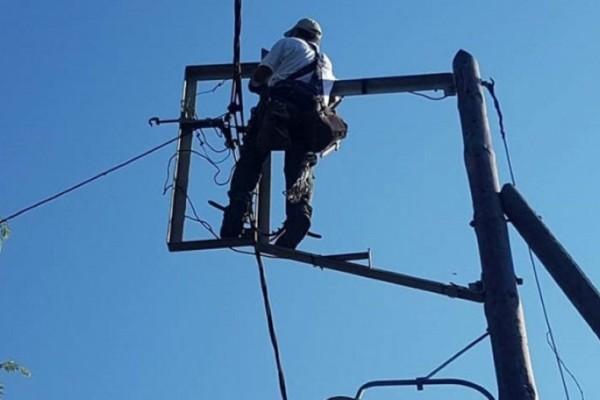 ΔΕΔΔΗΕ: Διακοπή ρεύματος σε Aθήνα και Βύρωνα