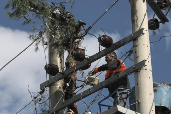 Διακοπή ρεύματος σε Αθήνα και Παλαιό Φάληρο