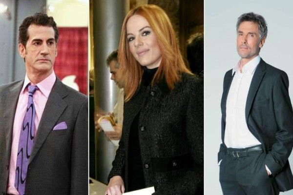 9+1 διάσημοι της ελληνικής showbiz που «εξαφανίστηκαν»