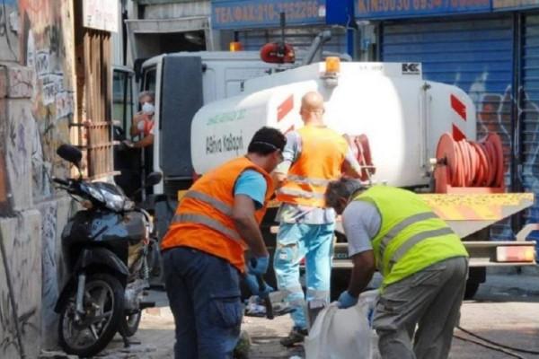 ΟΑΕΔ - Κοινωφελής εργασία: Αντίστροφη μέτρηση για την προκήρυξη για 25.000 προσλήψεις σε δήμους