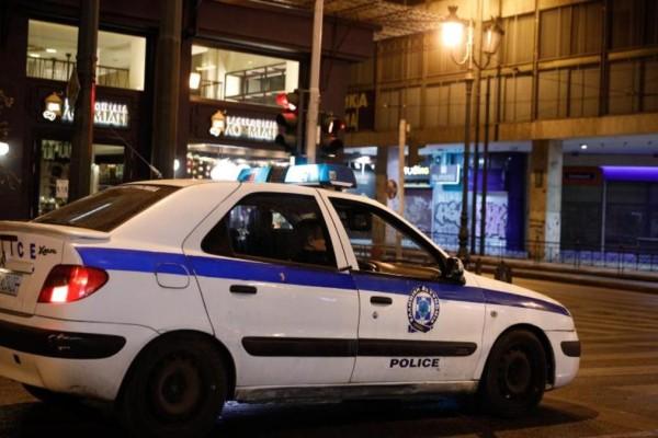 Συνελήφθη 47χρονος για τη δολοφονία του οδηγού ταξί στην Ηλεία