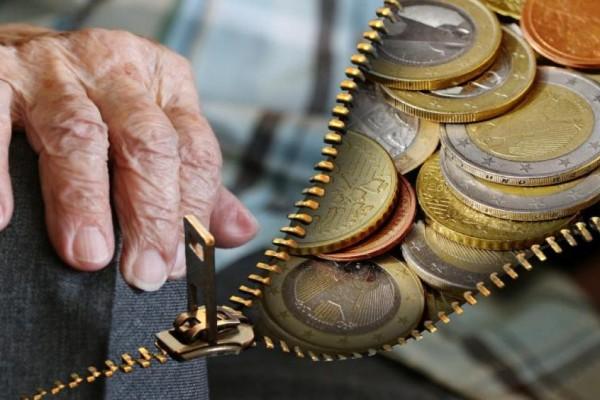 ΕΦΚΑ-ΟΑΕΔ-Συντάξεις: Ολες οι πληρωμές έως την Παρασκευή 27 Αυγούστου - Ποιοι θα δουν λεφτά στους λογαριασμούς τους