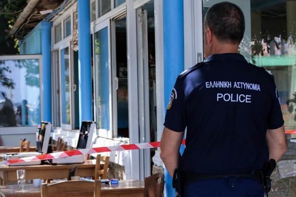 Έγκλημα στη Λάρισα: Την Παρασκευή αναμένεται να απολογηθεί ο συζυγοκτόνος