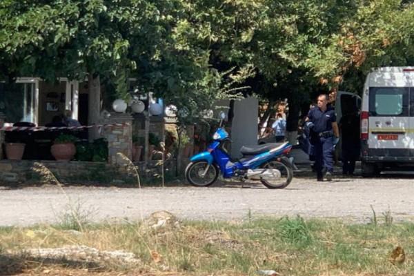 Έγκλημα στη Λάρισα: Ο δράστης ηχογράφησε στο κινητό τη δολοφονία της γυναίκας του!
