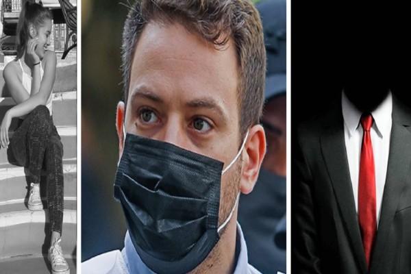 Έγκλημα στα Γλυκά Νερά: Στο «στόχαστρο» συγγενής του Μπάμπη! Τρέμει ο Αναγνωστόπουλος...