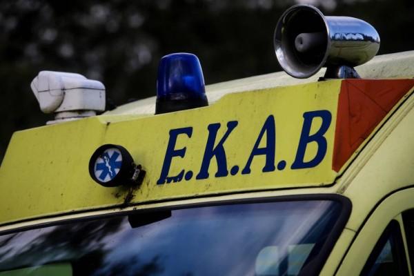 Θρίλερ στη Σαντορίνη: 34χρονος βρέθηκε νεκρός και τυλιγμένος με σεντόνι