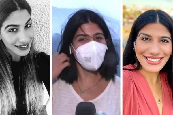 Ελευθερία Σπυράκη: Ποια είναι η δημοσιογράφος που δέχτηκε επίθεση στη Βαρυμπόμπη; Ποια η ηλικία της και η καταγωγή της;