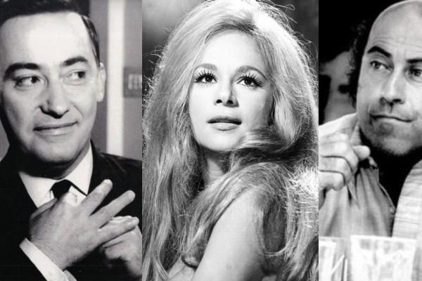 Ποσά που ζαλίζουν: Πόσα χρήματα έβγαζαν οι διάσημοι στα 70s