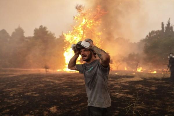 Οι Έλληνες στα δύσκολα είναι πάντα ενωμένοι - Πάνω από $500.000 συγκέντρωσαν οι ομογενείς της Αυστραλίας για τους πυρόπληκτους