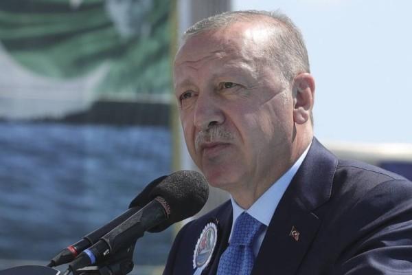 Ερντογάν: Θα μιλήσουμε με τους Ταλιμπάν αν μας το ζητήσουν
