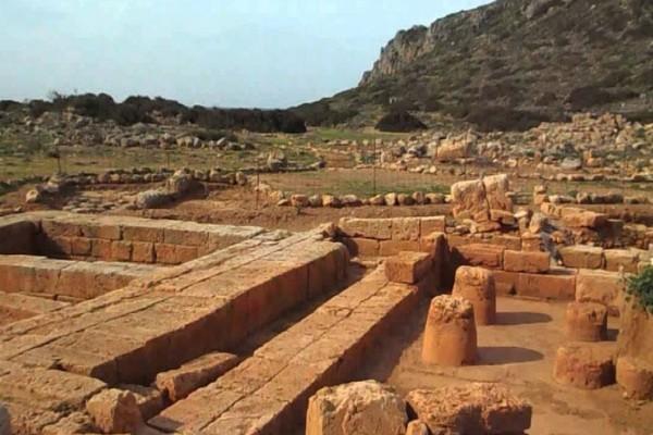 Φαλάσαρνα: Σπουδαία ευρήματα ύστερα από αρχαιολογική έρευνα