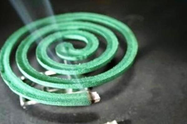 Μεγάλη προσοχή: Μην αφήνετε τον καπνό από το «φιδάκι» για τα κουνούπια να μπαίνει στο σπίτι - Κίνδυνος για την υγεία
