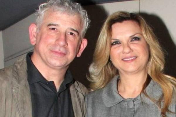 Ανατροπή: Δεν πάει στο εξωτερικό η σύζυγος του Πέτρου Φιλιππίδη - Αυτές είναι οι νέες κινήσεις της