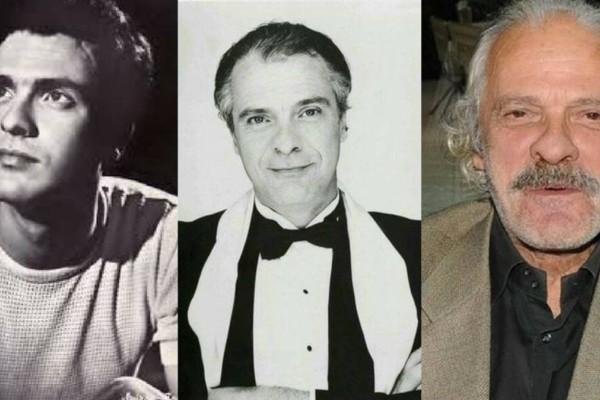 Σπύρος Φωκάς: Η γόης του ελληνικού κινηματογράφου με τη διεθνή καριέρα - Το Hollywood, τα χρέη που τον έστειλαν νοσοκομείο και το παρασκήνιο με τη Ζωή Λάσκαρη