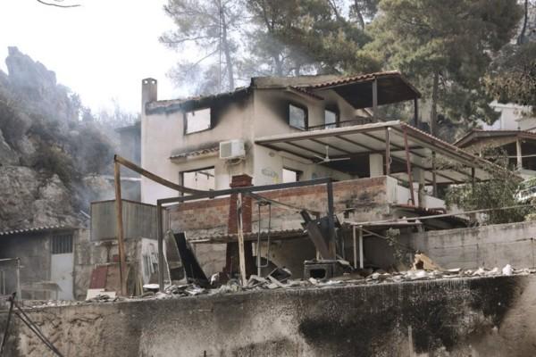 Φωτιές: Σήμερα η πρώτη πληρωμή στους πυρόπληκτους – Τα τρία βήματα για την αίτηση