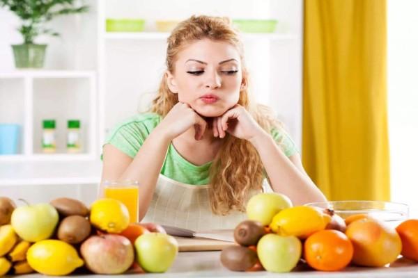 Αυτά είναι τα 7 top φρούτα για απώλεια λίπους!