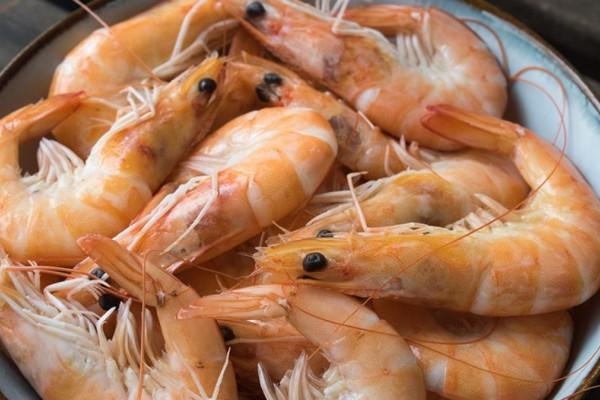ΕΦΕΤ: Ανακαλούνται γαρίδες - Περιέχουν επικίνδυνη ουσία