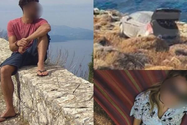 Έγκλημα στη Φολέγανδρο: Τρισάγιο για την αδικοχαμένη Γαρυφαλλιά