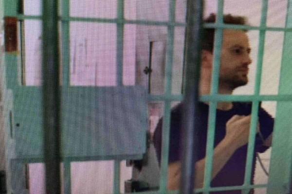 Ανατροπή στα Γλυκά Νερά: Δύσκολες ώρες για τον Μπάμπη στη φυλακή - Το νέο που του «ψιθύρισαν» στο αυτί