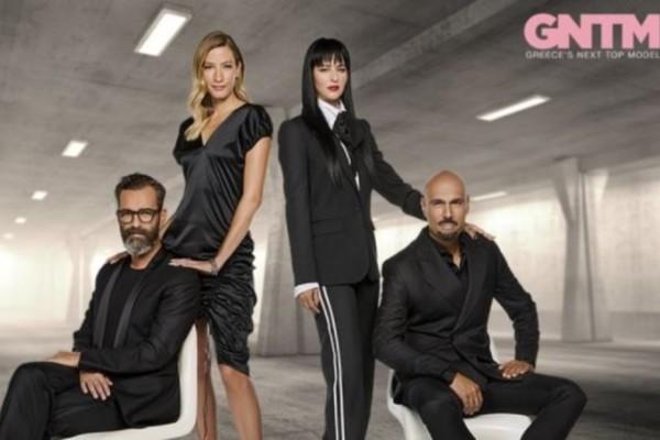 GNTM 4: Τότε κάνει πρεμιέρα - Η ανακοίνωση του STAR