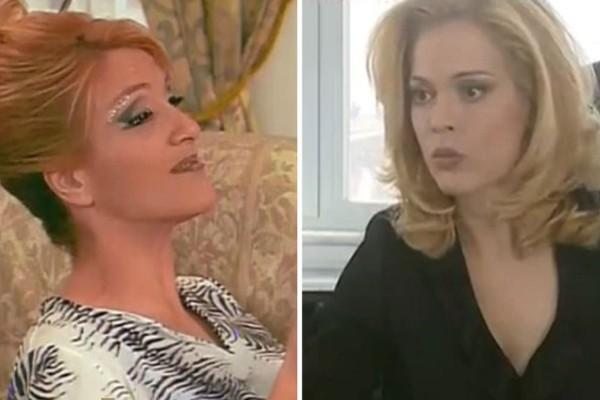 10 τηλεοπτικοί «κακοί» της Ελληνικής τηλεόρασης που άφησαν ιστορία