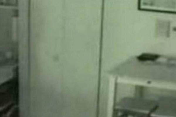 Άκουγε παράξενους θορύβους στην κουζίνα... Όταν έβαλε κρυφή κάμερα πάγωσε με αυτό που αντίκρισε (Video)